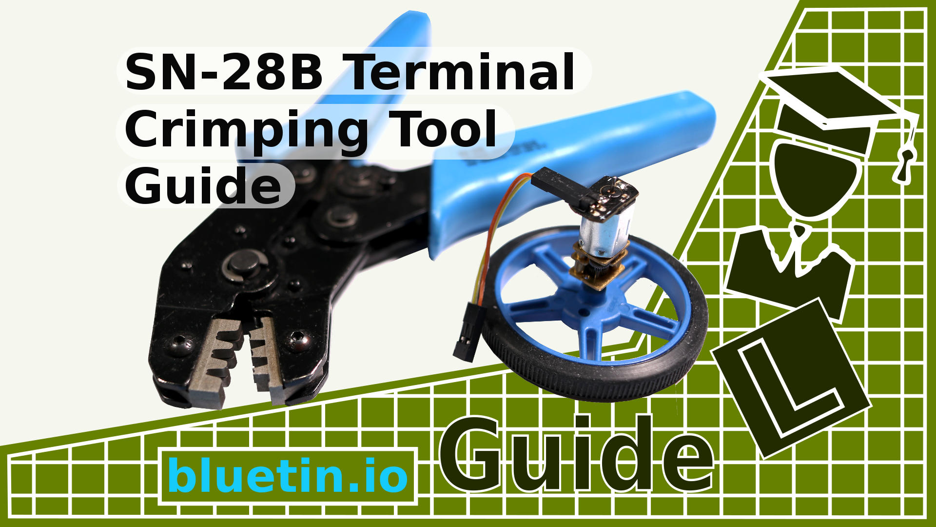sn 28b terminal pin crimping tool guide. Black Bedroom Furniture Sets. Home Design Ideas