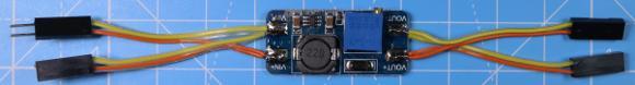 DC - DC Converter Module