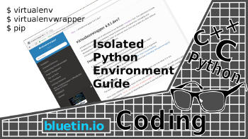Isolated Python Environment Guide