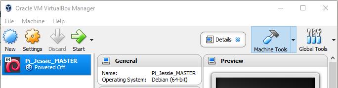 Raspberry Pi Desktop OS Install